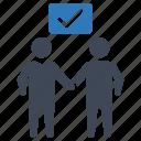 agreement, business, deal, partnership