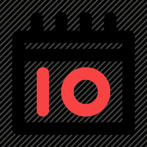 business, calendar, date, management, schedule icon