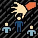 business, company, employee, hire, recruitment, select