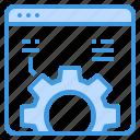 business, chart, finance, management, marketing icon