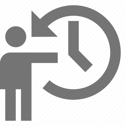 business, management, material, people, reminder, schedule, time icon