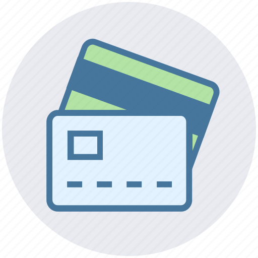 atm card, card, credit card, debit card, smart card, visa card icon
