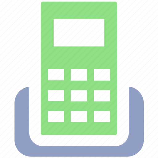 Call, cell phone, keypad, mobile, phone icon - Download on Iconfinder