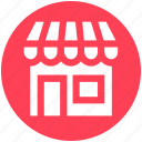 market, market store, shop, shopping, store, web shop icon