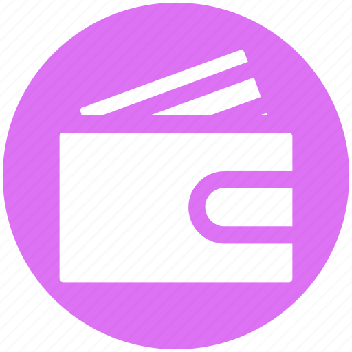 Business, card, card in wallet, credit, money, wallet icon - Download on Iconfinder