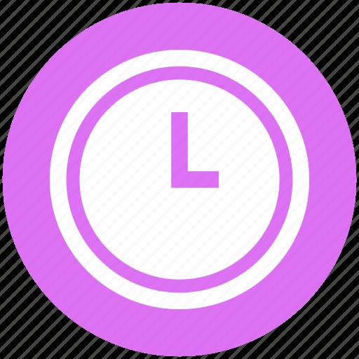 alarm, clock, time, time optimization, watch icon