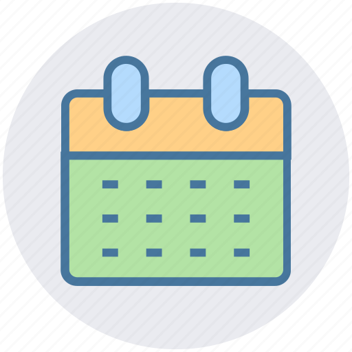 calendar, event, month, plan, schedule, strategy icon