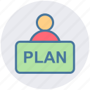 appointment, business, event plan, human, plan, user