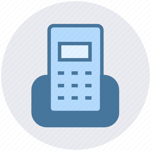 call, cell phone, keypad, mobile, phone icon