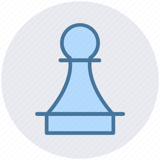 business, chess, game, marketing, plan, strategy, vision icon