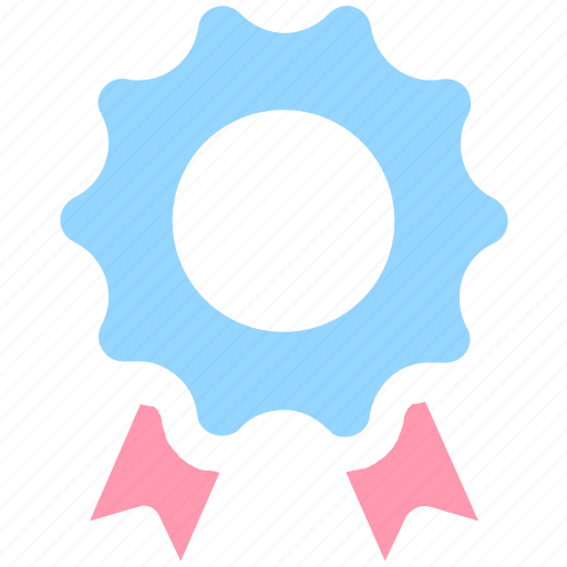 Achievement, award, badge, business, medal, winner icon - Download on Iconfinder