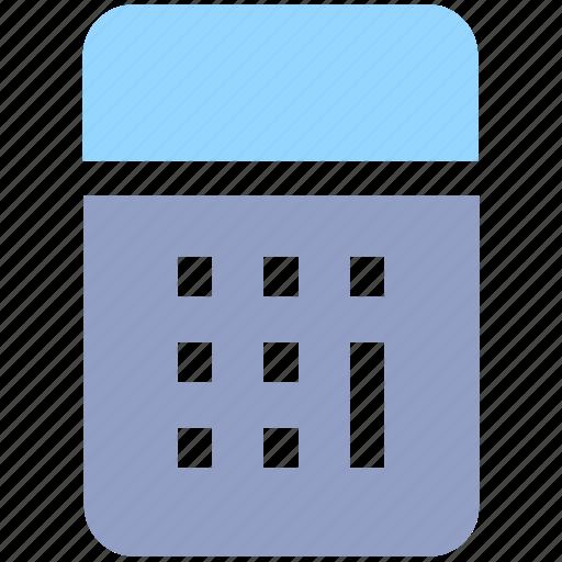 banking, business, calculator, management, mathematics icon