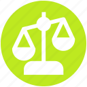 balance, business, justice scale, law, scale