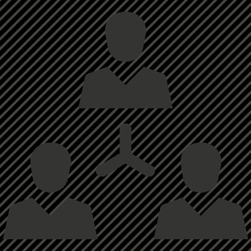 businessman, team, teamwork, user icon