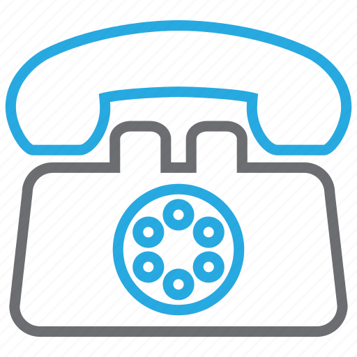 call, dial, number, phone, telephone icon