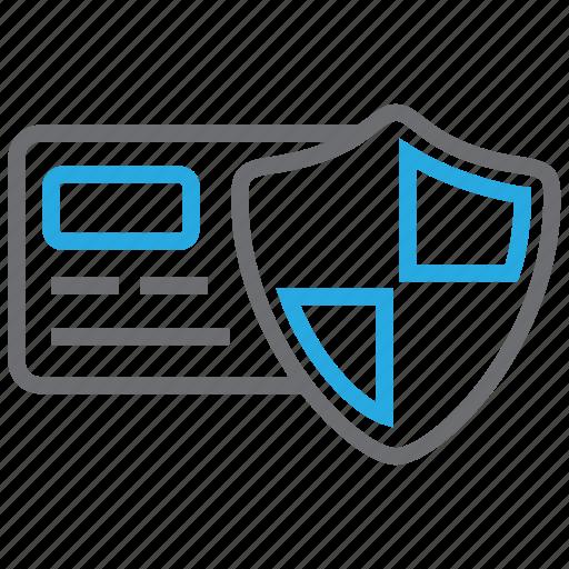 atm, bank, cash, finance, payment, secure icon