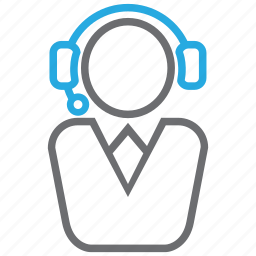 call, customer, help, service, support icon