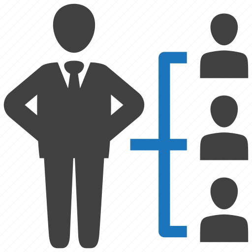 Hierarchy, management, organization, structure icon - Download on Iconfinder