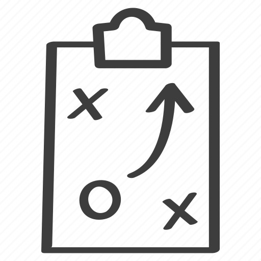 Plan, planning, strategy icon - Download on Iconfinder