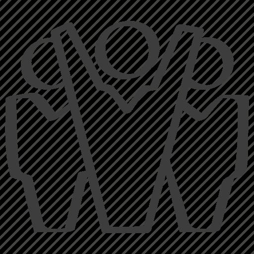 Achievement, business, leader, winner icon - Download on Iconfinder