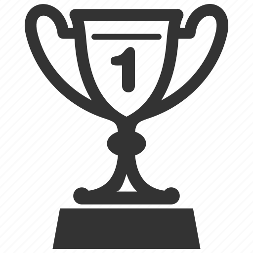 achievement, award, prize, trophy icon