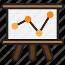 chart, analytics, business, graph, statistics