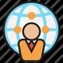 business, global, branch, company, marketing, office, worldwide