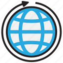 country, earth, global, globe, planet, world, worldwide icon