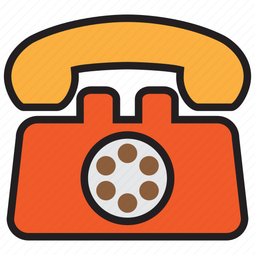 call, dial, mobile, phone, telephone icon
