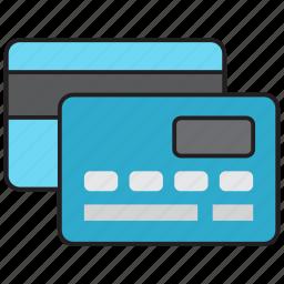 atm, card, debit, money, payment icon