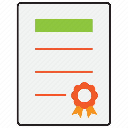 award, badge, commendation icon