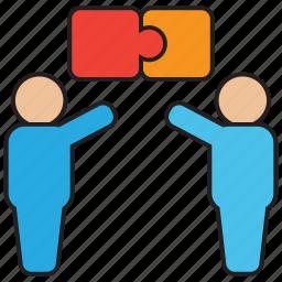 bubble, chat, conversation, message, talk icon