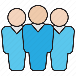 group, people, team, user, users icon