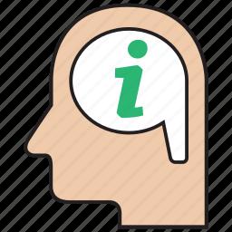 data, document, help, info, information icon