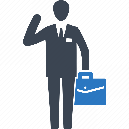 Briefcase, business, businessman, office icon - Download on Iconfinder
