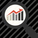 business, chart, financial, graph, management, marketing, optimization