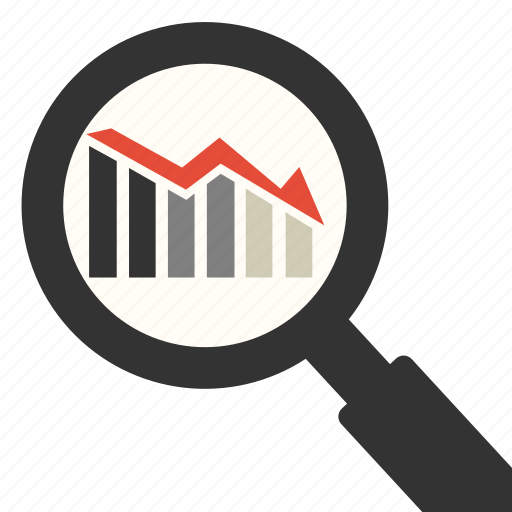 analysis, business, chart, financial, management, marketing, optimization icon