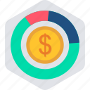 bar, dollar, business, currency, finance, money