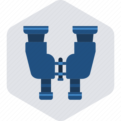 Binocular, find, magnifier, magnifying, search, seo, zoom icon - Download on Iconfinder