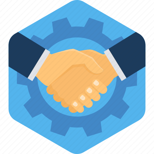 agreement, business, call, contract, deal, handshake, partnership icon