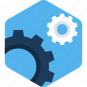 cogwheel, configuration, control, gear, options, preferences, tools icon