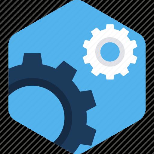 cogwheel, configuration, control, gear, options, preferences, tools icon