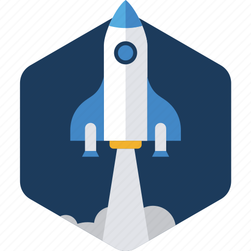 Launch, missile, business, marketing, rocket, startup icon - Download on Iconfinder
