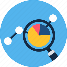 find, magnifier, magnifying, optimization, search, seo, zoom icon