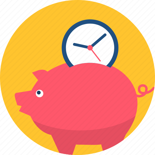 bank, finance, financial, money, piggy bank, saving, savings icon