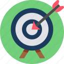 dartboard, success, achievement, aim, business, goal, target