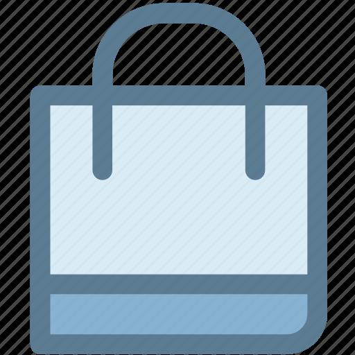 bag, package, retail, shopping, shopping bag, tote icon