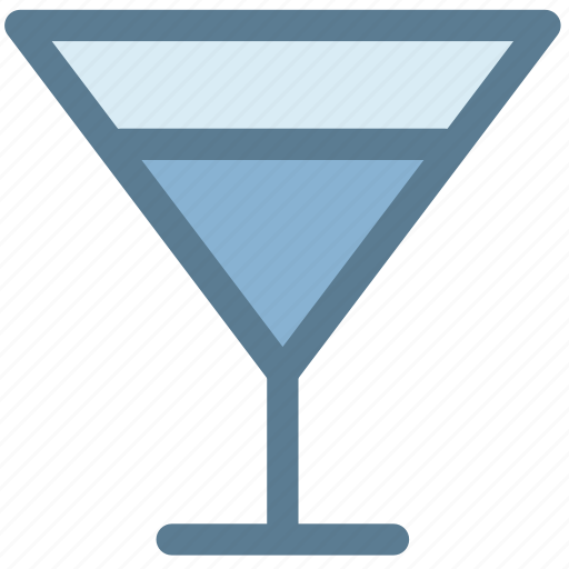 alcohol, cocktail, cocktail drink, cocktail glass, drink, martini icon