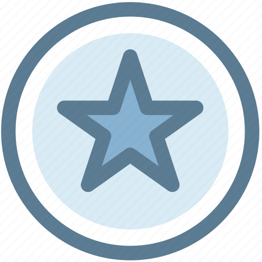 ratings, rising star, shooting star, star, star badge icon