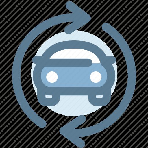 car, finance, refinancing, refinancing car, repair, vehicle icon